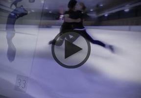 Podiatrie et patin artistique